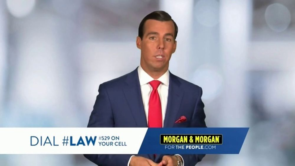 Morgan & Morgan- The #LAW Network
